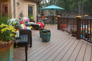 Composite Deck Supplies