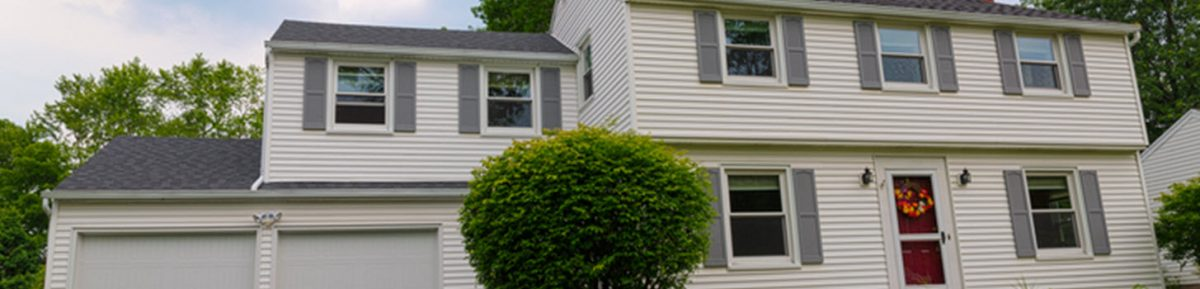 Advantages of Vinyl Siding